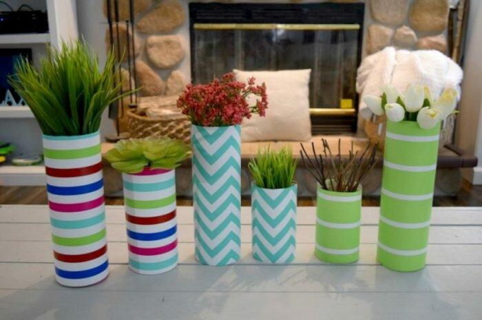 Декор вазы — ТОП-120 фото и видео-обзоры вариантов декора вазы. Особенности технологий, выбор материалов и инструментов для декорирования