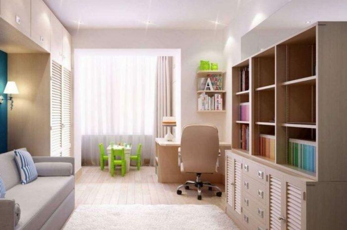 Детская комната для школьника: 120 фото и видео описание как выбрать стильный и функциональный дизайн для комнаты