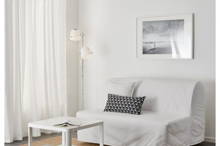 Диваны из IKEA: особенности моделей от производителя. Разновидности размеров, форм и конструкций. 120 фото + видео-обзоры