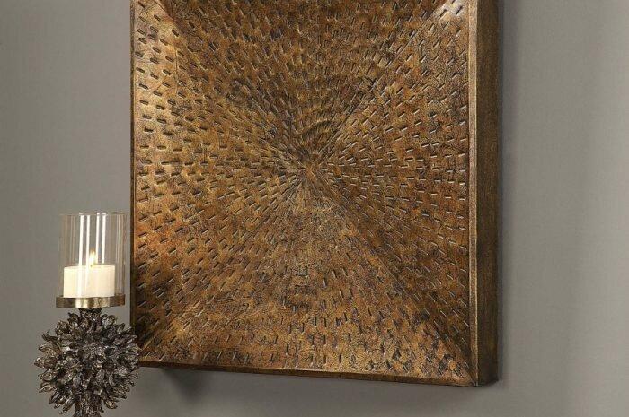Настенный декор: виды настенного декора, правила оформления стен. Особенности декора разных комнат и стилей. 160 фото + видео мастер-классов