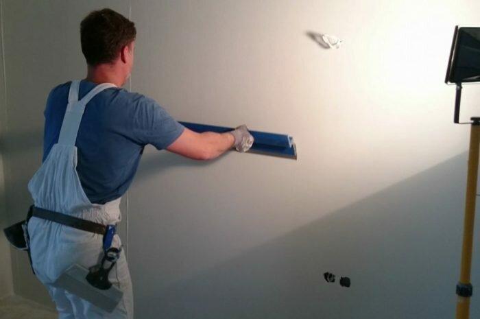 Подготовка стен под обои: ТОП-150 фото и видео-инструкций по подготовке стен к поклейке обоев. Избавление от старого покрытия и выравнивание стен