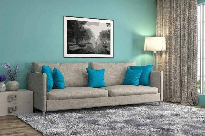 Серый диван — ТОП-180 фото и видео дизайнов с серым диваном. Преимущества и недостатки мебели в серых тонах. Варианты обивок серого дивана